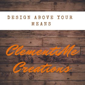 ClementiMe creations DIY PROJECTS