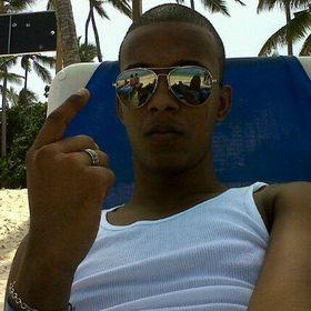 Brayhan Ortiz