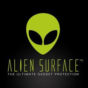 aliensurface.ro