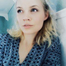 Danielle Nevelius
