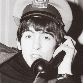 I Love George Harrison