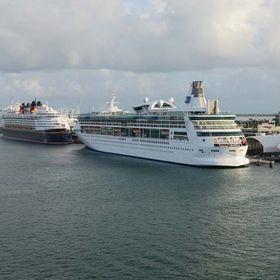 Cruise Deals Info