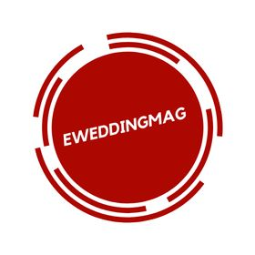 EweddingMag Pinterest Profile Picture