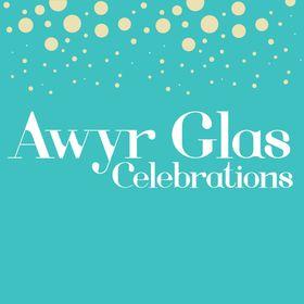 Awyr Glas Celebrations