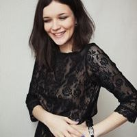 Alex Antonova