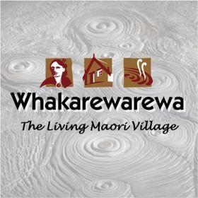 Whakarewarewa Village - Rotorua,  NZ