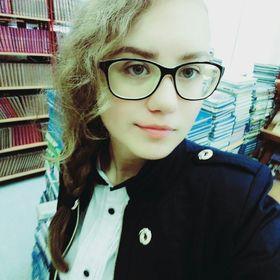 Any Dmitricheva