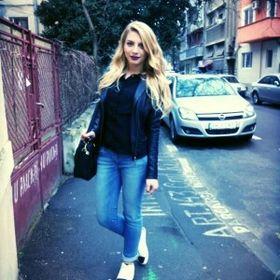 Georgiana Gherghe