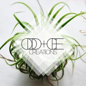 ODD+CEE Creations