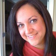 Rebecca Laney Geiger