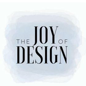 The Joy of Design