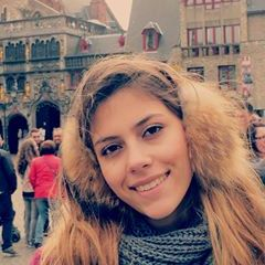 Rafaela Almeida