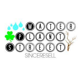 WaterPlantStreet