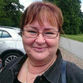 Karin Gleisenberg