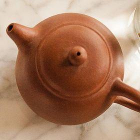 Stray Leaves Tea