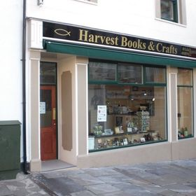 Harvest Books and Crafts