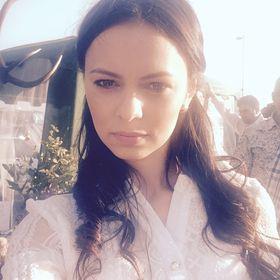 Monica Mechetei