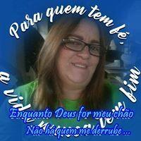 Geni Alves Fortunato