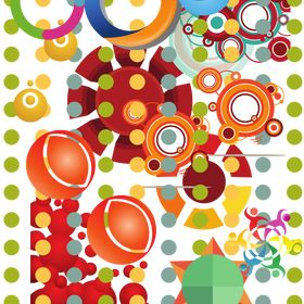 Tafi Abstract illustrations and designs