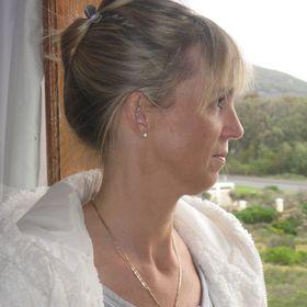 Hazel Morley-North
