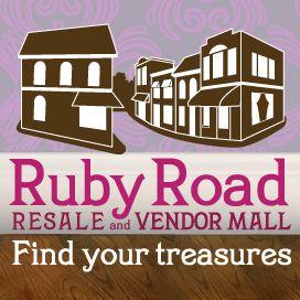 Ruby Road Resale