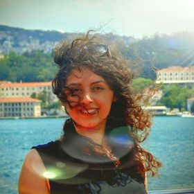 Alexandra Muşat