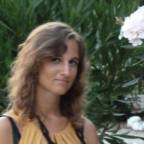 Flavia Schenone