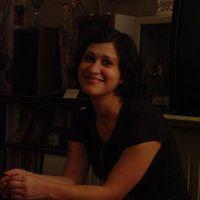Geraldine Gurule