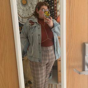 Katie Deathbyblink Profile Pinterest