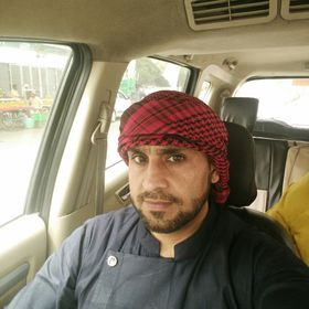 Rizwan Ahmed