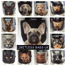 Limitless Bags UK