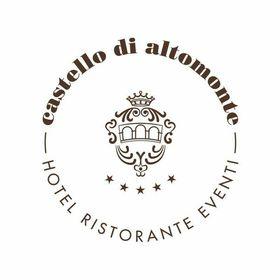 Castello Altomonte