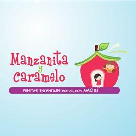 Manzanita y Caramelo