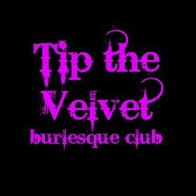 Tip the Velvet