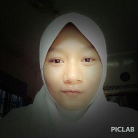 Astrida Hafilah