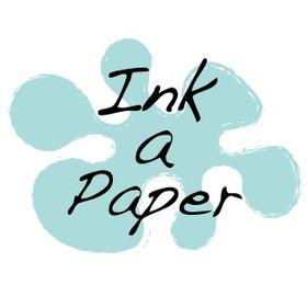 Ink A Paper Cards Design