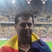 Catalin Gheorghe Martuneac