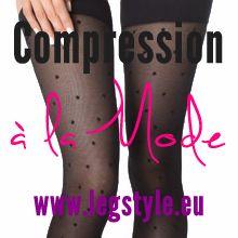 Compression à la Mode