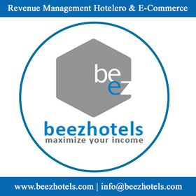 Beezhotels, Revenue Management Hotelero & E-Commerce