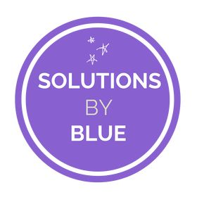 Solutions by Blue | Planners | Content Marketing | Social Media