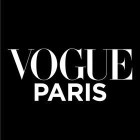 Vogue Paris's Pinterest Account Avatar