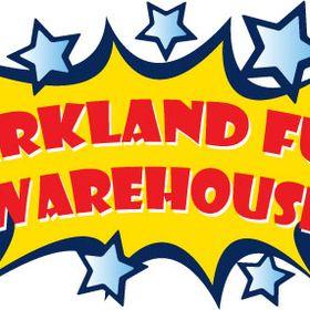 Parkland Fun Warehouse