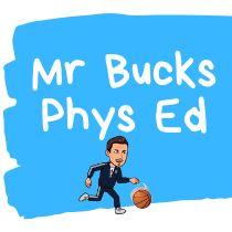 Mr Bucks Physed