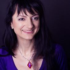 Angelina Chekalina