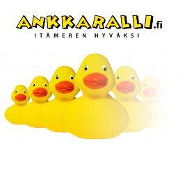 Ankkaralli.fi