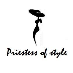 Priestess of style
