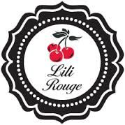 Lili Rouge Cosmetics - Vintage Makeup Products