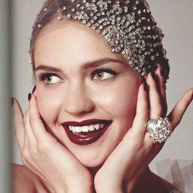 Tatiana Ashakova - exclusive headwear designer
