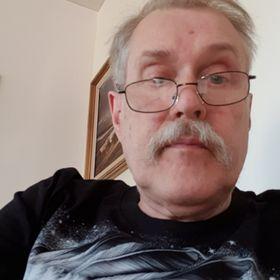 Peter Rydholm