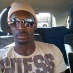 Lucas Masombuka